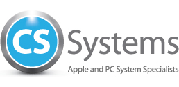 CS Systems | Mac & PC specialists